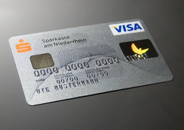 """外币单标信用卡境内""""叫停"""",外币信用卡仅供境外使用"""