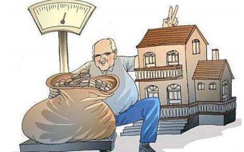 """银行贷款难,典当行 """"房抵贷""""应急,房屋抵押陷阱多"""