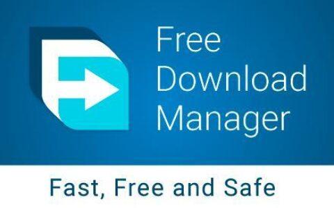 下载软件丨Free Download Manager 帮你下载Youtube视频