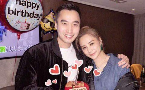 """阿娇被曝离婚,赖弘国说离婚理由""""她不爱我"""""""