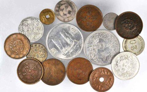 银元真假的鉴别方法,银元图片大全及最新价格