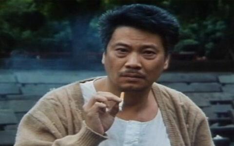 吴孟达因病去世,一代笑星陨落