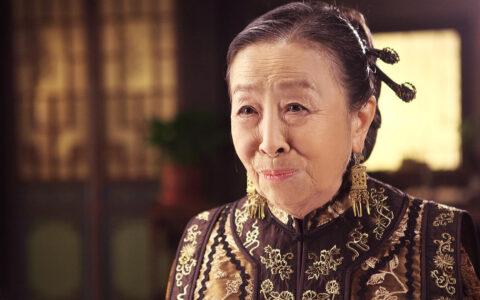 知名老戏骨张少华去世,张少华与新凤霞的恩怨真相
